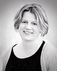 Anne-Mette Wehmüller, daglig leder i Dansk Kunsterråd
