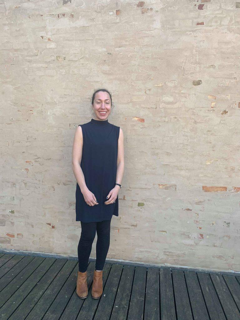 Katrina Bugaj Instruktør og Dramaturg Danmark_ Polen og USA