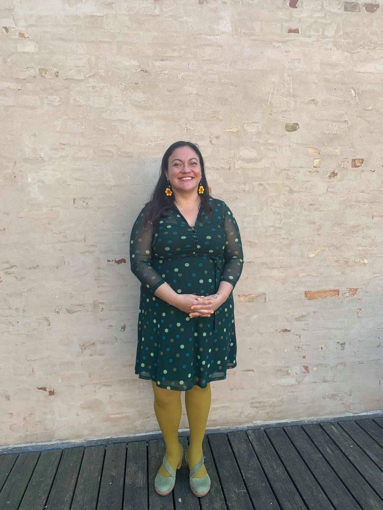 Veronica Salinas Forfatter Norge_Argentina